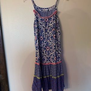 Other - 3t maxi dress